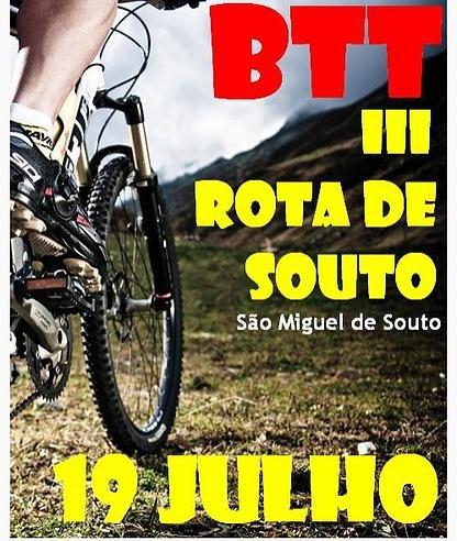 19JUL * SÃO MIGUEL DE SOUTO