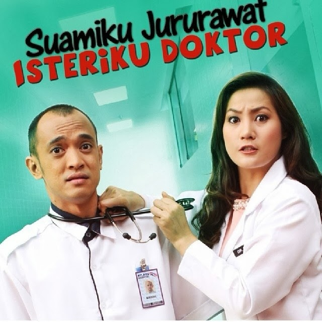 suamiku jururawat full episode