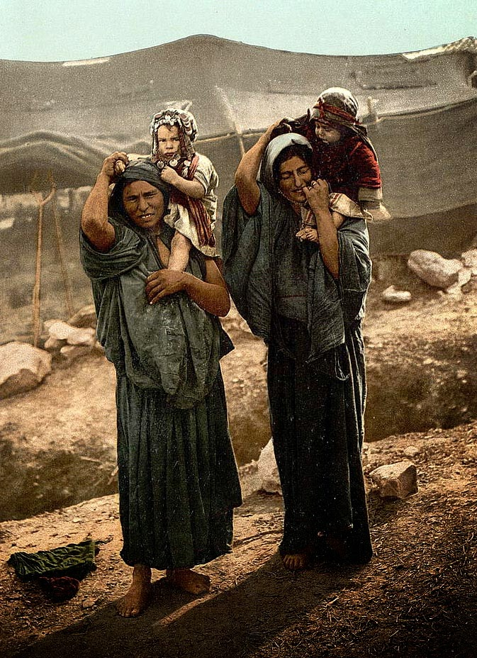 gender ideologies and religion in bedouin Islam islamic ideology bedouin ideology appropriateness of islam in a world where religion is a including ancestral lineages, race, origin, tribe and gender.