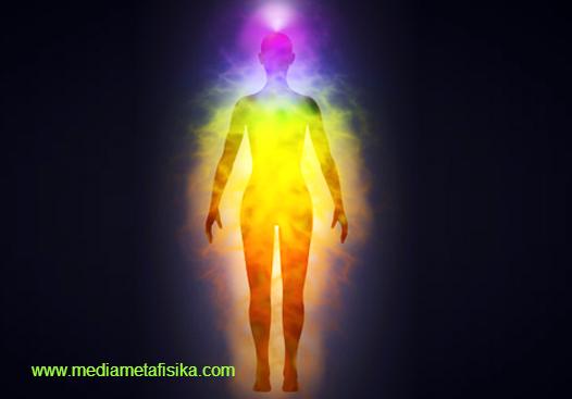 Cara Melihat Aura Tanpa Mantra - mediametafisika.com