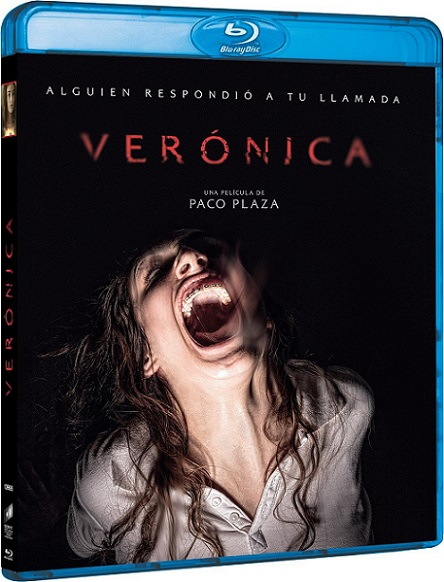 Verónica (2017) 720p y 1080p BDRip mkv Castellano AC3 5.1 ch