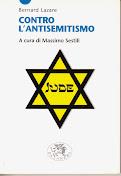 Bernard Lazare, Contro l'antisemitismo, a cura di Massimo Sestili, Datanews