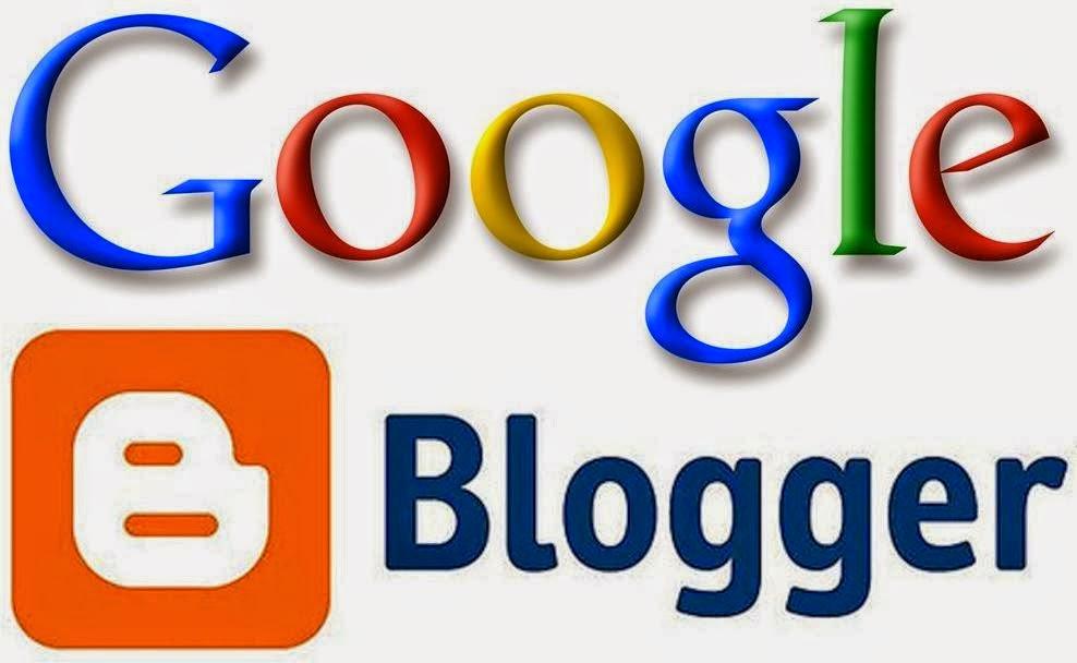 Blogspot hay blogger là gì?