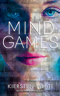 Cover of Mind Games by Kiersten White