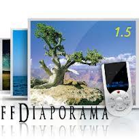 FfDiaporama 1.5 en Ubuntu, gestor vídeos ubuntu