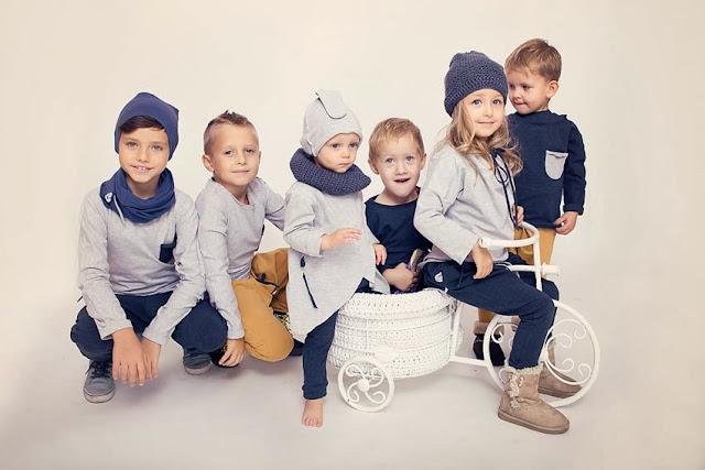 Sesja niemowlęca, noworodkowa Kielce