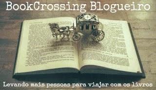 BookCrossing Blogueiro 9° Edição