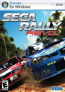 Sega Rally Revo Pc