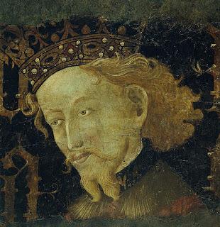 Jaime I, Rey de Cataluña y Aragón