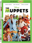 New on DVD & BluRay : THE MUPPETS (2011)