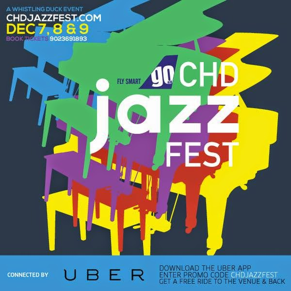 You get 3 round trips free upto Rs 300 in Chandigarh for CHDJAZZFEST