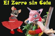 El Zorro sin cola