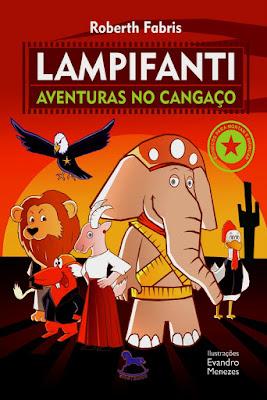 Lampinfanti: As aventuras do cangaço
