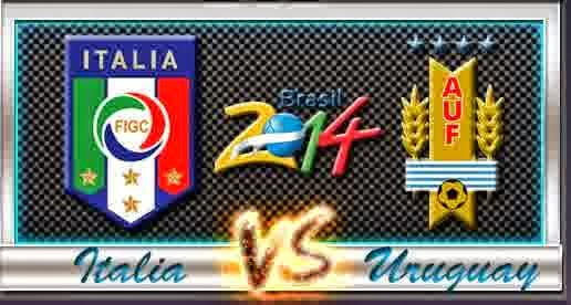 Prediksi Laga Pamungkas Group A : Italia Melawan Uruguay