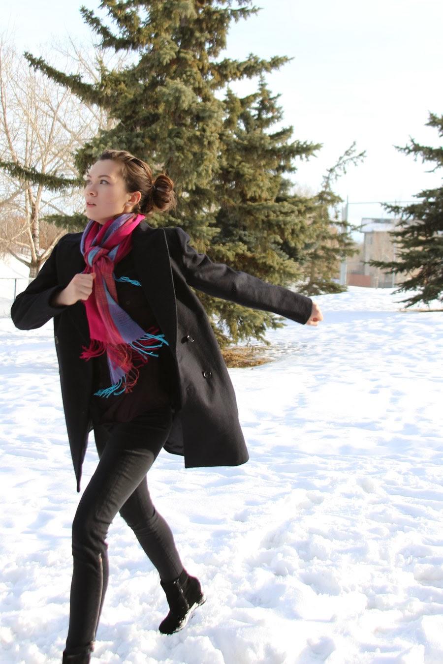 J Brand, winter fashion, bbc sherlock, zara
