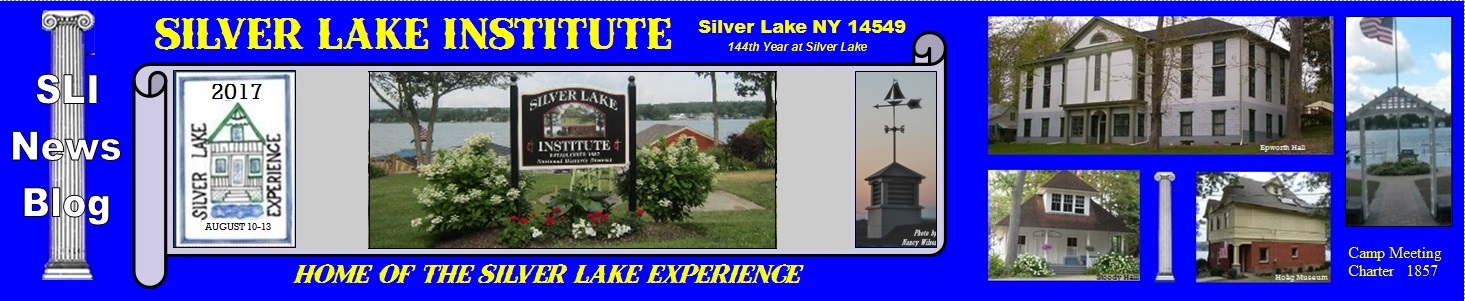 Silver Lake Institute - Wyoming County - Perry - Castile