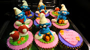 THE SMURFS FRENZY!