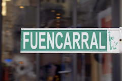 Fuencarral en NYC