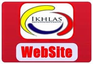 WEB SITE IKHLAS MALAYSIA