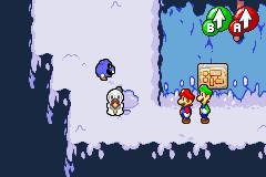 C'est le virus bleu qui vient de Dr.Mario