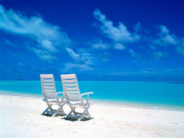 hamacas de playa