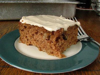 Applesauce Pound Cake Recipe Using Rising Flour