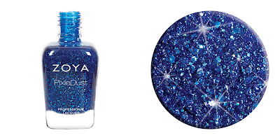 Zoya Nori - Wishes Holiday 2014 Collection