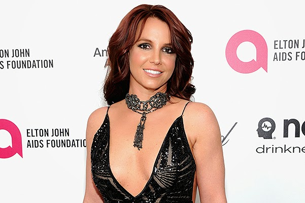 Britney Spears wants to get out from under the tutelage of his father