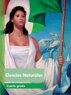 Ciencias Naturales 4to grado 2015-2016 - Libro de Texto