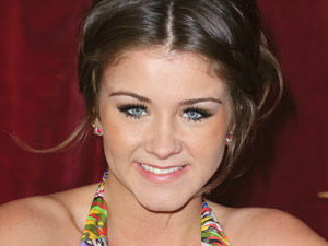 Brooke Vincent Biography and Photos