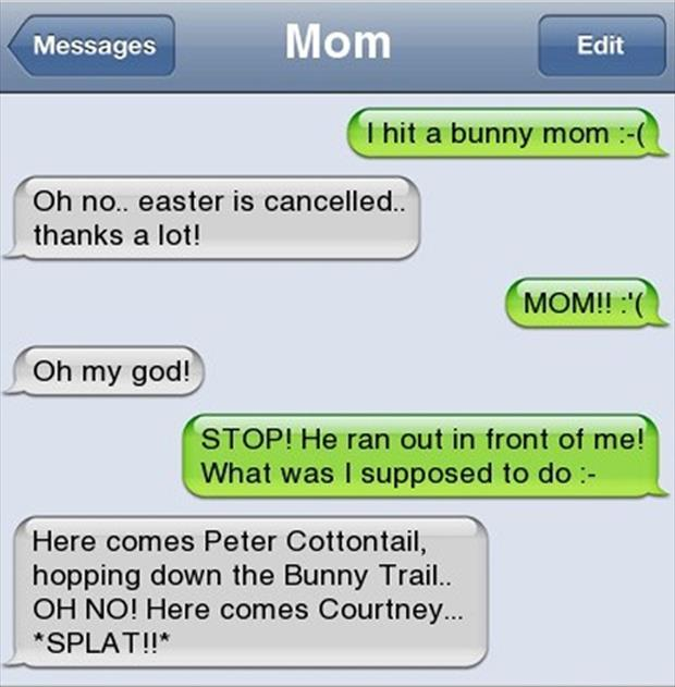 hilarious texts to mom - photo #3