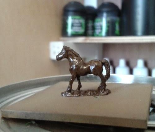 Liver Chestnut Horses picture 3