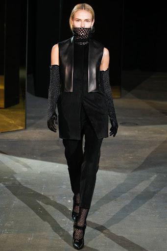 Alexander Wang Autumn/winter 2012/13 Women's Collection