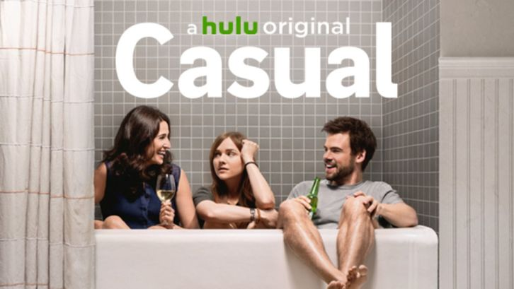 "Casual - Good Friends & Big Green Egg - Review ""Pragmatism And Blasts From The Past"""
