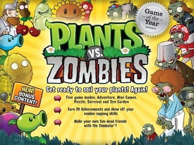 plants vs zombies full version  blogspot