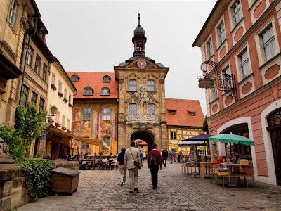 Ayuntamiento de Bamberg