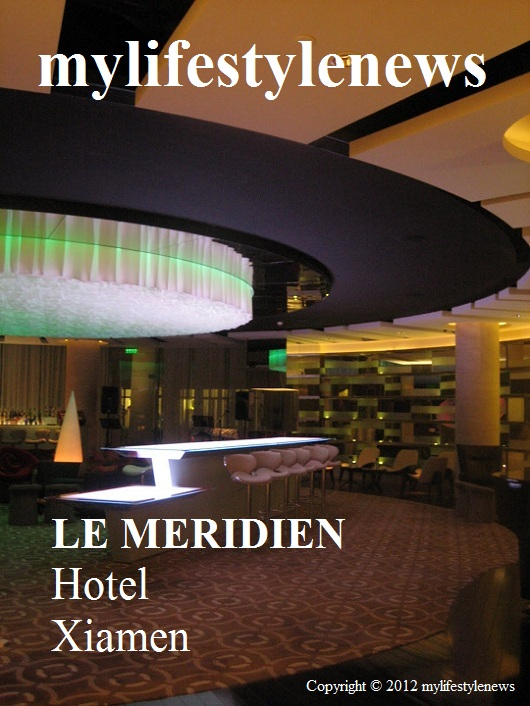 840b840ce983 Le Meridien Hotel groups are known for their modern and chic hotel decor  and comfort and some of the hotels are even being consider as a large  version of ...
