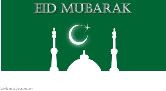 BAKRID EID