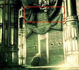 Rahasia Masjid Nabawi Yang Disembunyikan !