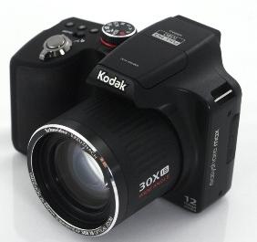 Kodak EasyShare Max Z990 Camera Software Download