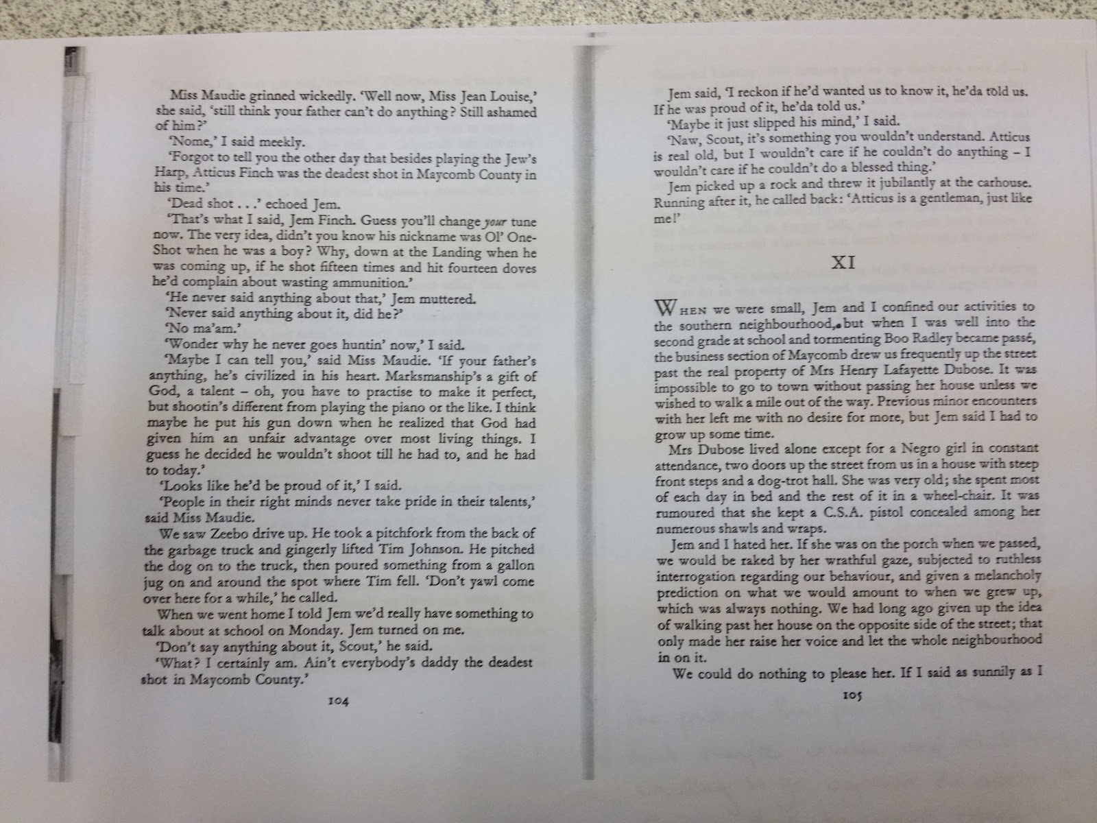 Quotes courage with page numbers atticus quotes page numbers