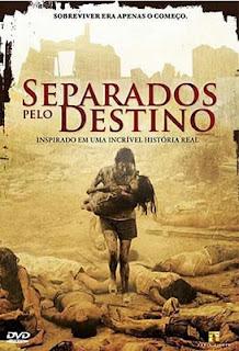 SEPARADOS PELO DESTINO