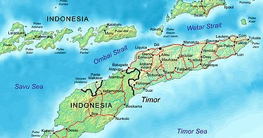 "an introduction to the history of the indonesian invasion and occupation of east timor East timor has had many major historical events happen including ""the battle of timor"", decolonisation, indonesian invasion and its long road skip to content charles latrobe college vce history unit 2."