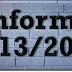 Becas y ayudas al estudio universitario 2013/2014: informe oficial del Estado.