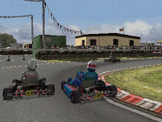 PlayStation Karts Racing