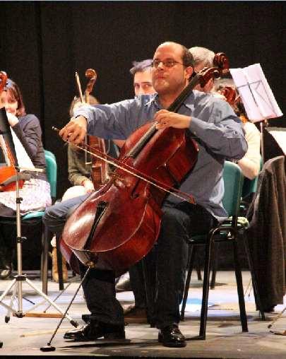 violonchelista