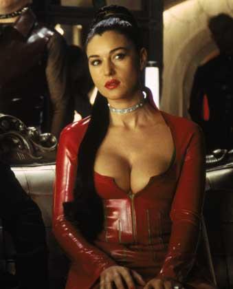 image Fatal beauty full italian movie