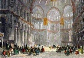 Η 24η Ιουλίου που διάλεξαν να γίνει τζαμί η Αγία Σοφία, ΔΕΝ ΕΙΝΑΙ ΤΥΧΑΙΑ