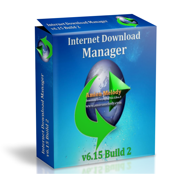 Patch internet download manager 01net