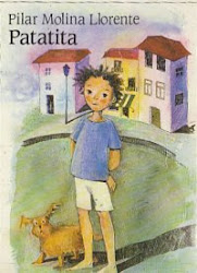 PATATITA--PILAR MARIA LLORENTE